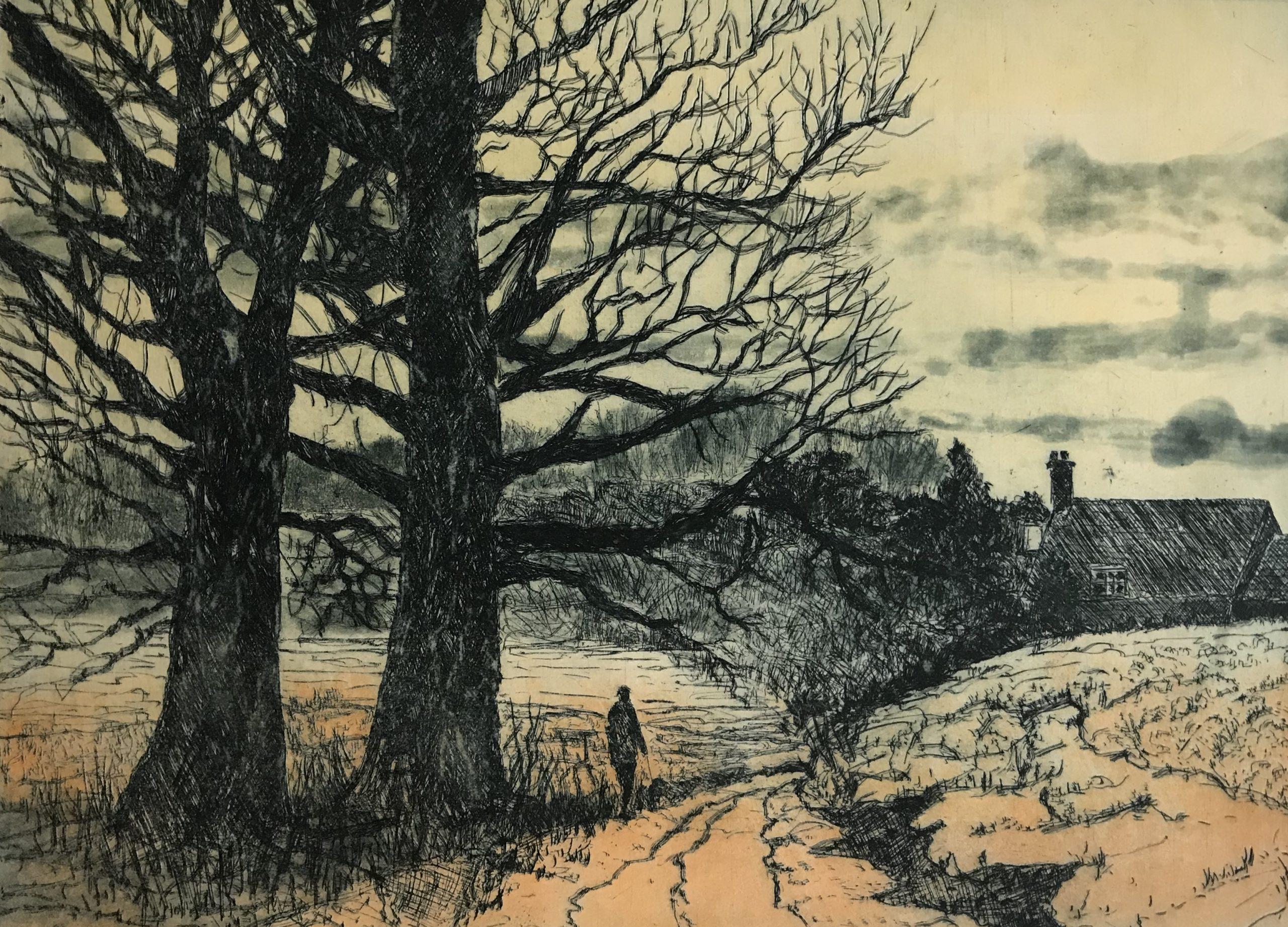 Sudbourne Park Printmakers