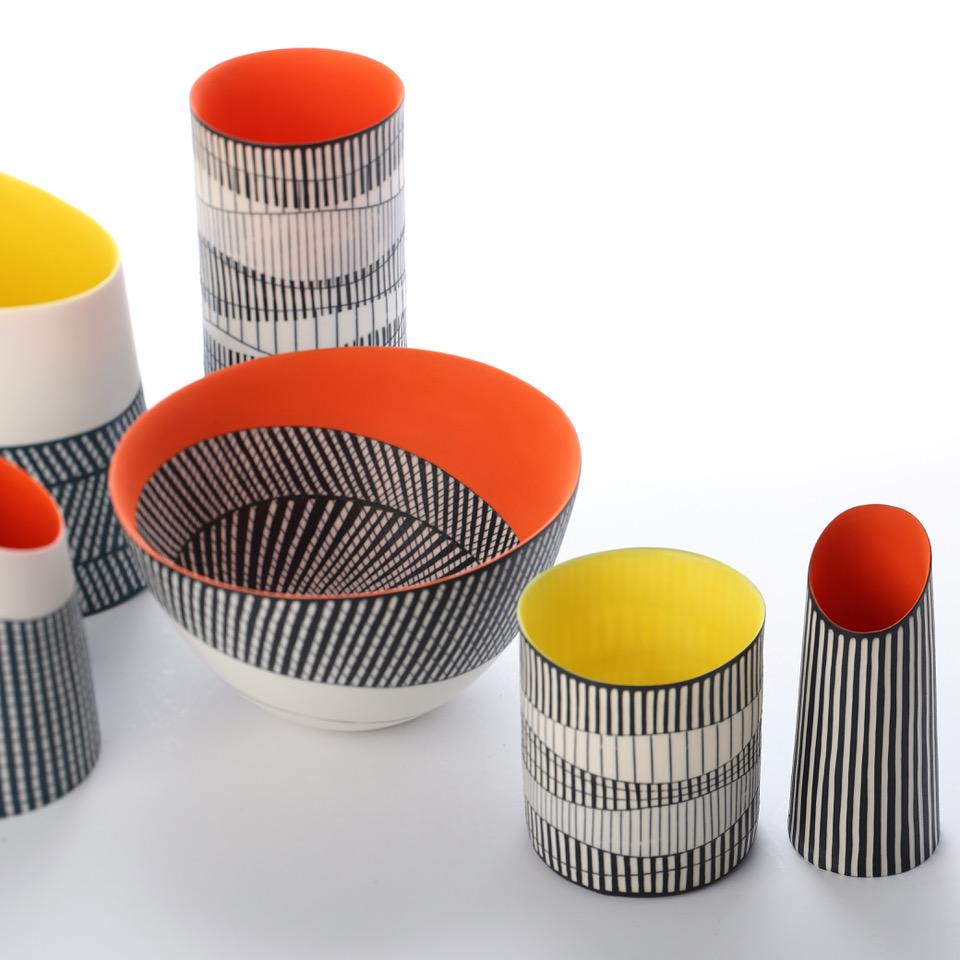 Peter Ward online ceramics