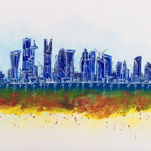 Doha Layers