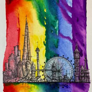 Love Won: 50 Years of Pride (London)